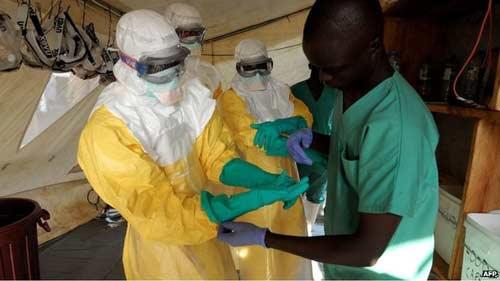 Xót thương người dân Tây Phi vừa chống Ebola, vừa phải chống đói 2