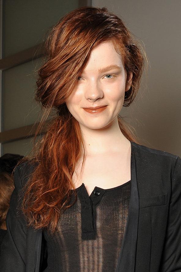 Tự thực hiện 3 kiểu tóc dịu dàng cho mùa thu 2