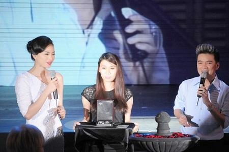 Sao Việt chứng tỏ sức ảnh hưởng bằng đấu giá từ thiện 6