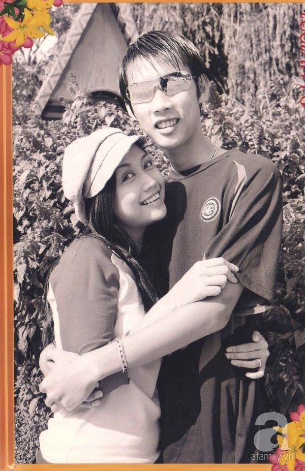 Ốc Thanh Vân từng chia tay 2 lần dù đã đính hôn 4