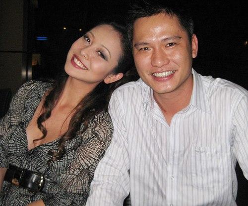 Jennifer Phạm đã hạ sinh công chúa 1