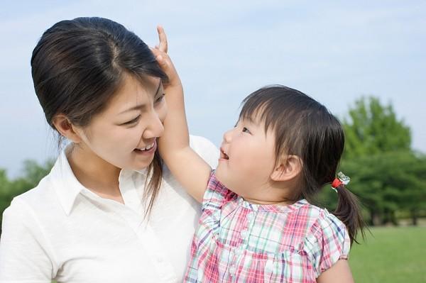 10 thay đổi lớn trong cuộc đời mẹ khi có con 2