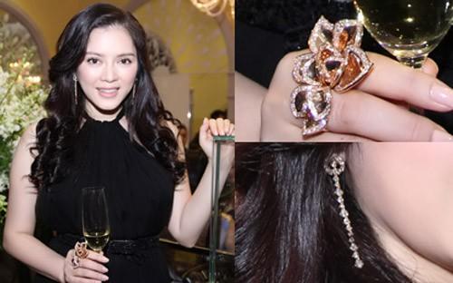 5 quý cô tiền tỷ của showbiz Việt 11