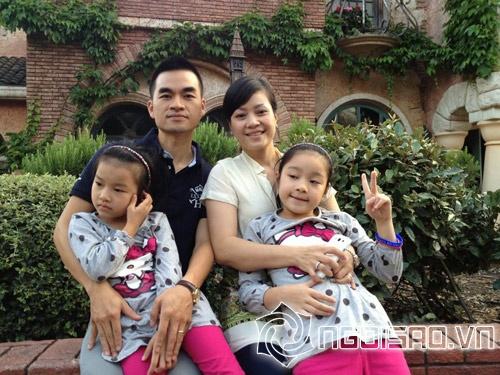 """Những cuộc """"xâm lăng"""" kín mặt báo của 3 đại gia đình sao Việt 18"""