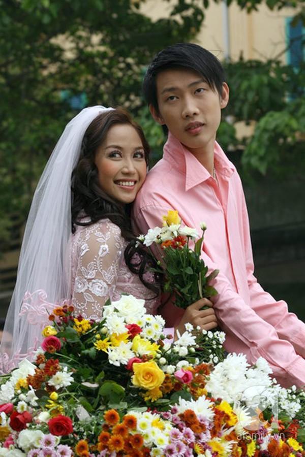 Ốc Thanh Vân từng chia tay 2 lần dù đã đính hôn 7
