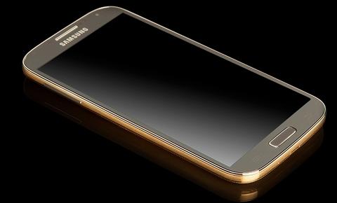 Những điện thoại thông minh đắt giá nhất hiện nay 6