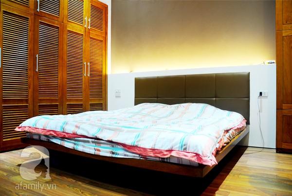 Đã mắt ngôi nhà 95m² hiện đại và tiện nghi ở Thái Bình 15