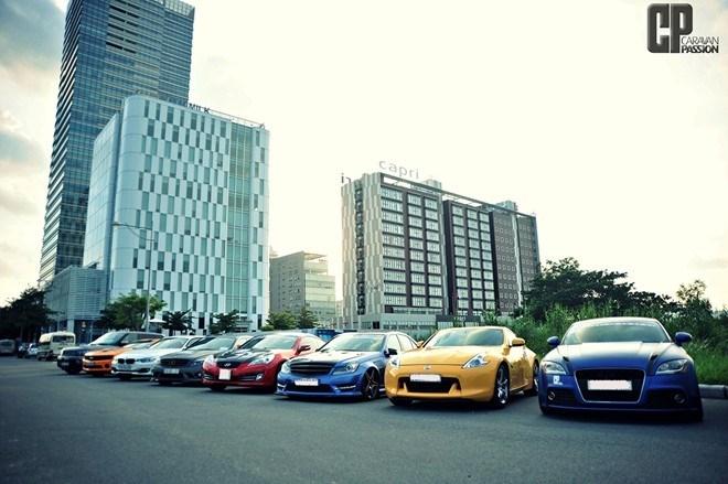 Những siêu xe Việt khiến báo nước ngoài 'choáng' 7