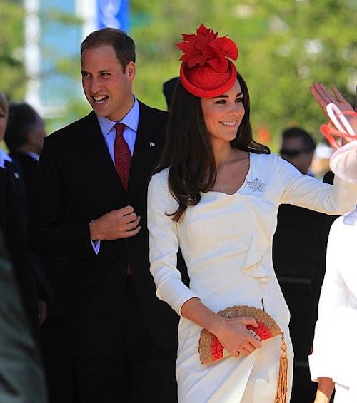 Khám phá bộ sưu tập túi lịch lãm của công nương Kate Middleton 6