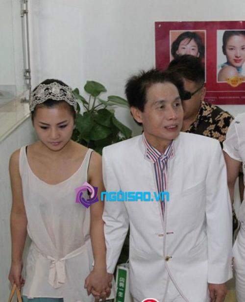 Sốc với ảnh cận cảnh phẫu thuật ngực của vợ cũ đạo diễn Đặng Kiến Quốc 6
