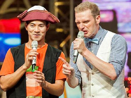 Show truyền hình Việt điêu đứng vì MC bất ngờ rút lui 1