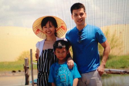 Nữ PGS trẻ nhất năm 2013 và niềm tự hào dòng họ Nguyễn Lân 1