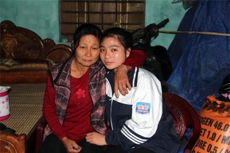 Sự trở về ly kỳ của người đàn bà 17 năm bị bán sang Trung Quốc 7