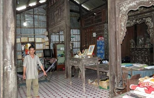 Những 'cục gỗ' tiền tỷ của đại gia Việt 10
