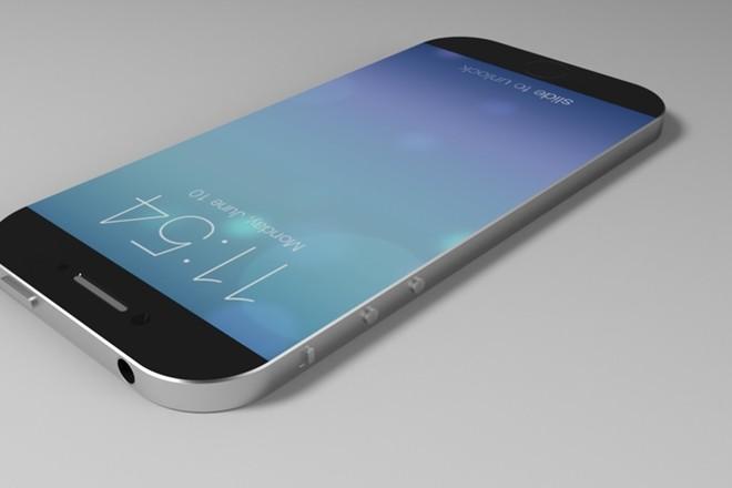 Chân dung iPhone 6 với màn hình 4,8 inch 7
