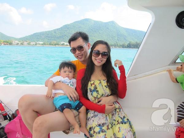Ốc Thanh Vân từng chia tay 2 lần dù đã đính hôn 21