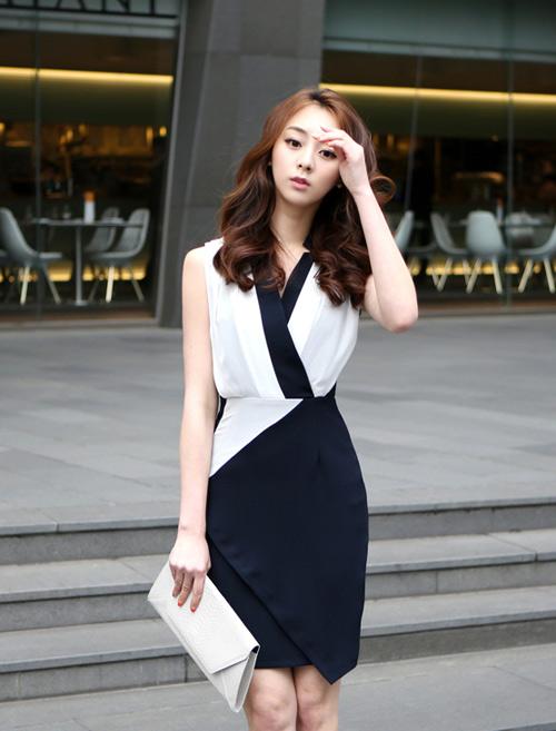 3 loại váy cực mát mẻ cho nàng công sở 7