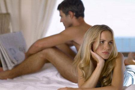 Nỗi niềm người vợ chỉ thấy cực mà không thấy khoái 1