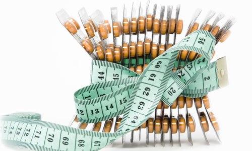 3 ảnh hưởng khi uống thuốc giảm cân 1