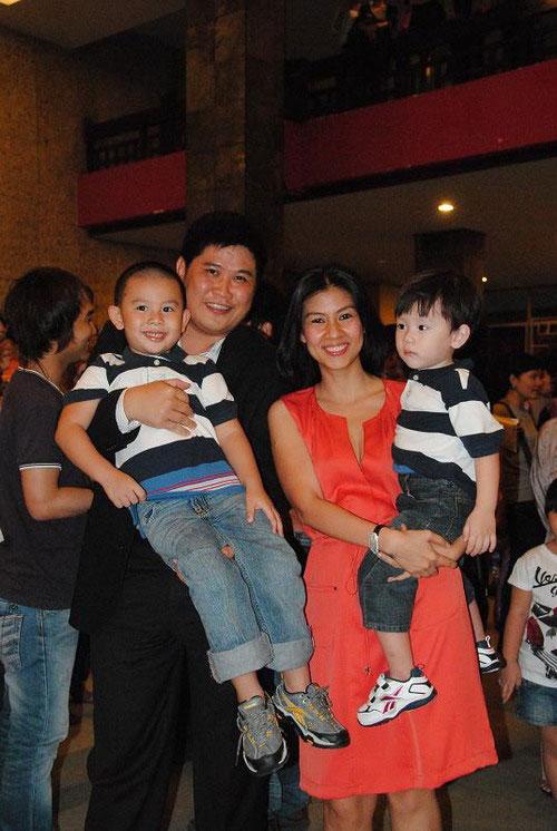Vợ chồng nghệ sĩ Phước Sang - Kim Thư lao đao vì nợ nần 1