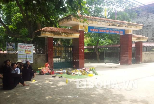 15 tuổi giết người, cướp taxi rúng động ở Bắc Ninh 1
