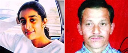 Cha mẹ kêu oan sau khi bị kết tội giết con gái 2
