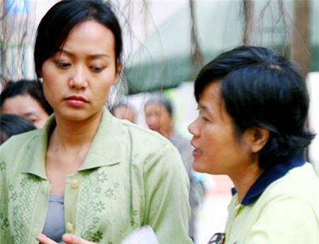 """Đạo diễn """"hiếm muộn"""" của màn ảnh Việt 1"""