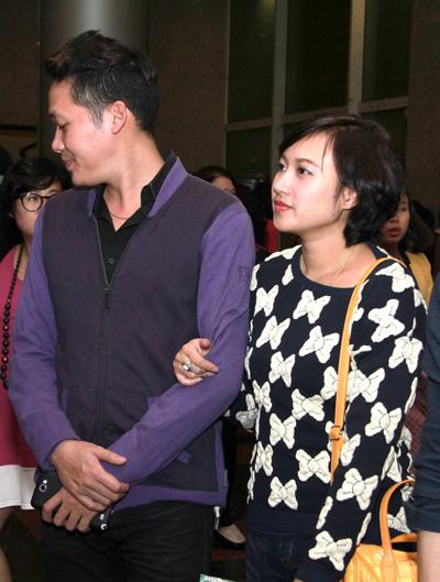 """""""Họa mi"""" Khánh Linh công khai bạn trai mới 1"""