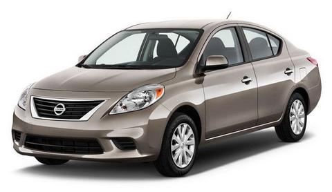 5 xe nhỏ giá rẻ được ưa chuộng nhất 2013 3