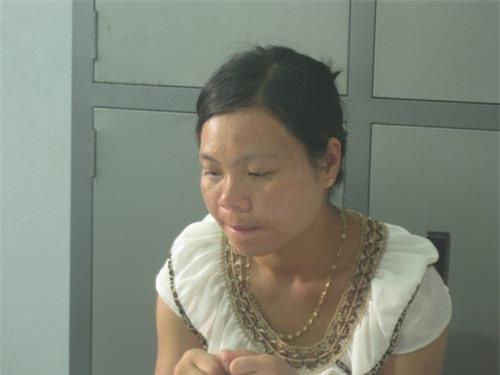 Bị bán sang Trung Quốc, cô gái dân tộc gài bẫy bắt bọn buôn người 2
