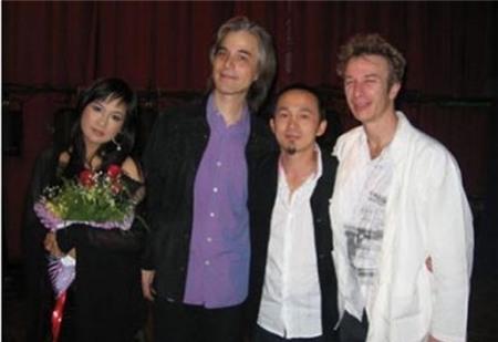 Thanh Lam - Quốc Trung: Chia tay mà vẫn gắn bó nhất showbiz? 2