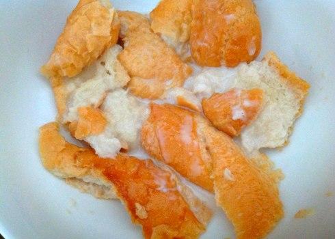 Thơm ngon bánh chuối nướng 4