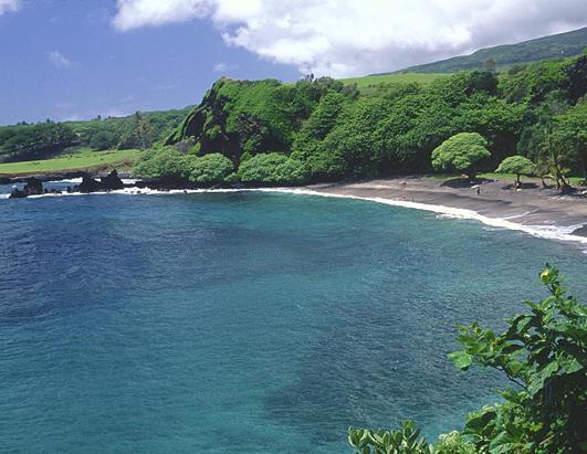 Ngắm 10 bãi biển tuyệt vời nhất nước Mỹ 12