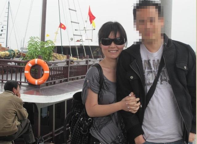 Những người vợ đáng thương nhất showbiz Việt 8