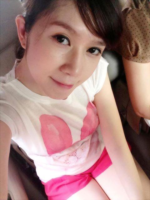 Vợ hot girl của Lý Hải xinh tươi như thiếu nữ 9