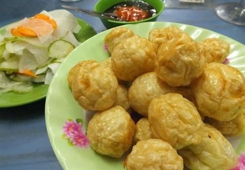 12 món ăn vặt vỉa hè không thể bỏ qua ở Sài Gòn 11