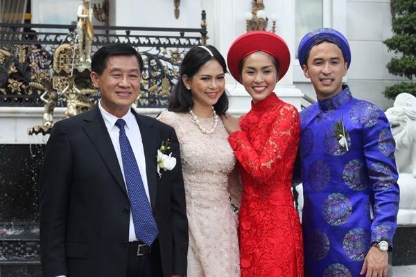 Những 'ông xã' học rộng tài cao của mỹ nhân Việt 2