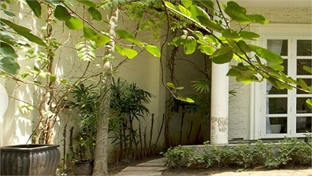 Ngắm biệt thự xa hoa, căn hộ cao cấp của MC Chi Bảo 5