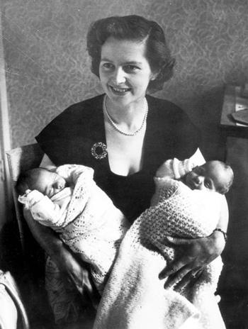 Margaret Thatcher - Một đời lừng lẫy 4