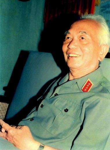 Đại tướng Võ Nguyên Giáp và những mốc lịch sử 17