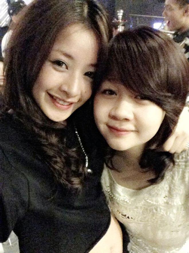 Quản lý 9X xinh đẹp của hot girl Chi Pu và hành trình làm giám đốc 2