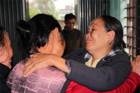 Sự trở về ly kỳ của người đàn bà 17 năm bị bán sang Trung Quốc 5