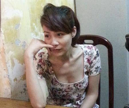 Người đẹp chuyển giới đối mặt án 15 năm tù 1