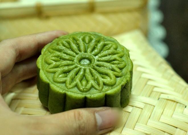 Các kiểu bánh Trung thu độc đáo ở Hà Nội 11