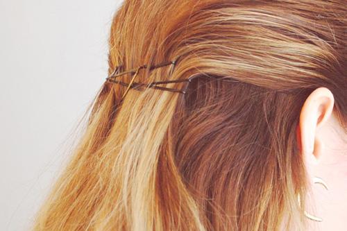 Lý do nên để mái tóc bẩn 7