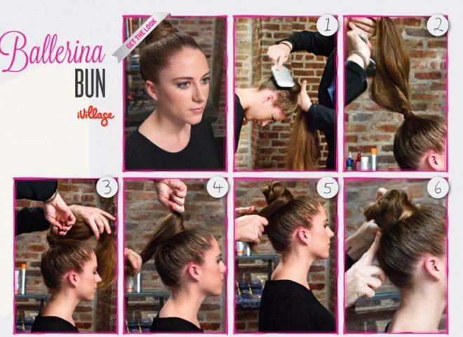 6 style tóc đẹp mà đơn giản cho bạn gái 2
