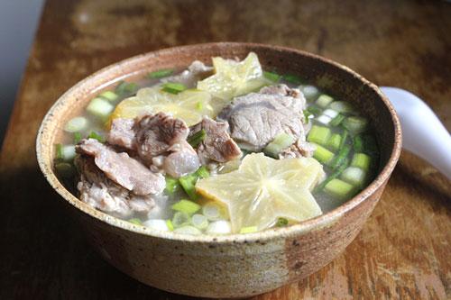 9 cách làm món bắp bò ngon như ăn tiệc (1) 2