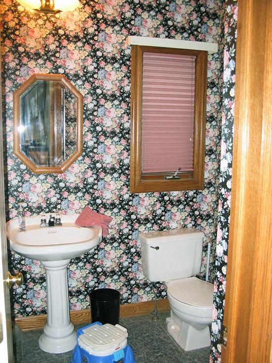 3 cách cải tạo phòng tắm mới mẻ hơn 1
