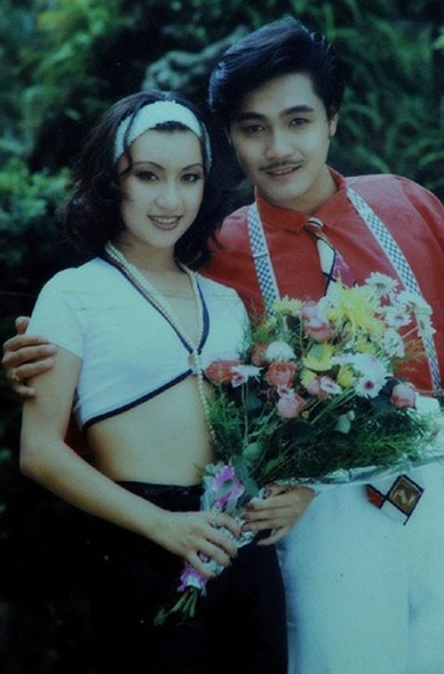 Những tài tử điển trai làm xiêu lòng trái tim triệu cô gái Việt thập niên 90 3