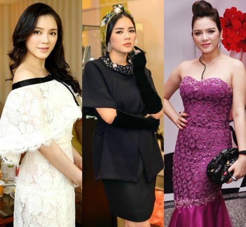 10 mỹ nhân Việt dùng hàng hiệu xa xỉ nhất 2013 1